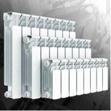 27.Радиаторы отопления секционные