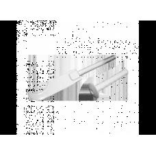 Кронштейн для радиатора с дюбелем 7.0x180
