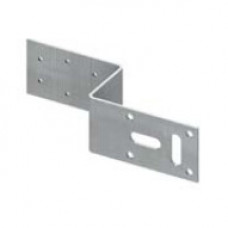 Монтажная пластина для настенного уголка TECEflex