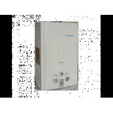 Колонка газовая VIVAT JSQ 20-10 NG