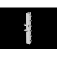 Коллектор комбинированный «Север - KV3»