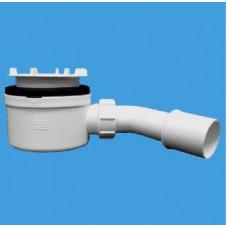 Сифон бутылочный под сливную насадку/решетку (сливное отверстие 90-100мм) CD-HC2734L-NG