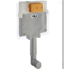 Бачок сливной OLI 80 для приставного унитаза  (для скрытого монтажа под механическую панель слива) OLI